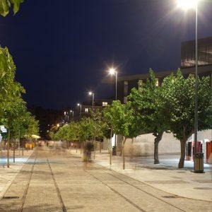 Makrygianni Street